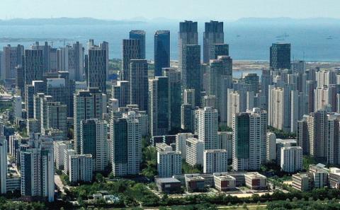 한국 2분기 집값 상승률 6.8%…주요 55개국중 31위