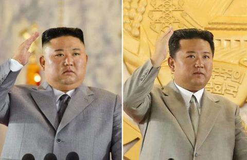 日 언론, '살 빠진 北 김정은'에 대역 의혹 제기