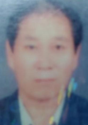 19일 포항시 남구에서 실종된 정윤수(71, 남) 씨. 경북경찰청