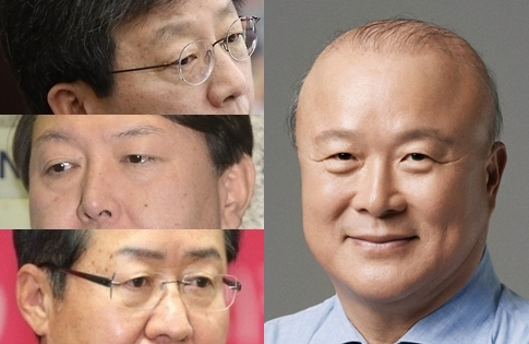 유승민·윤석열·홍준표…地選 주자들