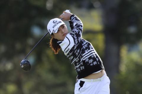 고진영, '추석선물' LPGA 투어 포틀랜드 클래식 우승…통산 9승째