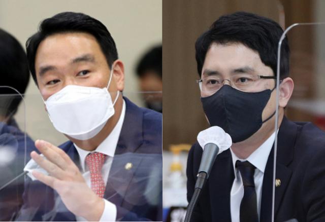 27년지기 정희용·김병욱, '윤석열-유승민'으로 나뉜 까닭은