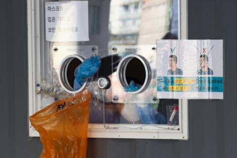 서울시 오후 9시까지 코로나 확진자 653명…월요일 최다 기록 넘어
