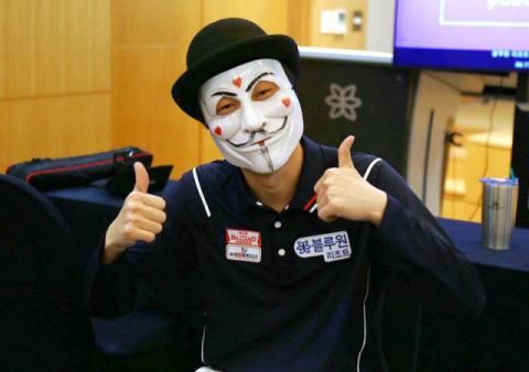 '당구 유튜버' 해커, 세계 최강 쿠드롱 완파