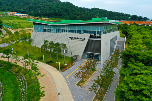 28일 문 여는 구미 박정희대통령역사자료관, 공립박물관 등록