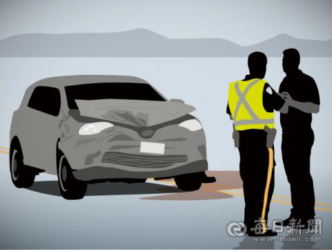 고속도로서 '시속 21㎞' 운전, 사망 사고 낸 60대 '집유'