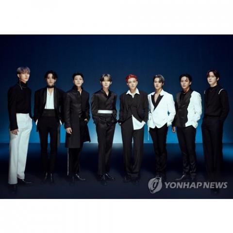 제2 BTS? 에이티즈, 빌보드 앨범 차트 42위…데뷔 첫 진입
