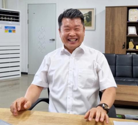 [로봇 CEO] 박정규 RP(로보프린트) 대표