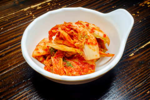 [김순동의 발효이야기] 김치는 단맛·신맛·쓴맛·짠맛의 조화