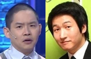 김형인, 최재욱. SBS tv 화면 캡처, 최재욱 블로그