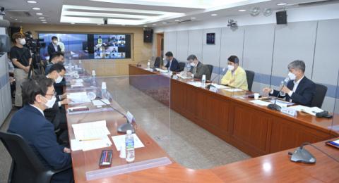 군공항 이전 사업방식 개선 국회 심포지엄 개최