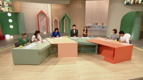 [TV] 집착하는 아이, 사회성 발달 장애일까?