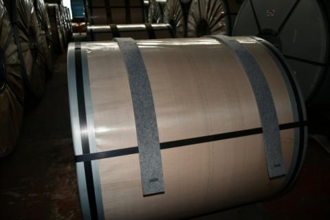 100% 재활용 폴리에스터 보호패드, 10월부터 포항제철소 제품창고 자재로 활용