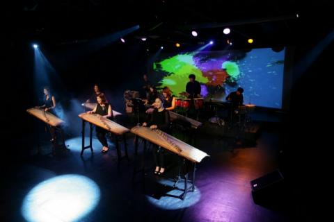 젊은 예술가의 창작품 선보이는 '유망예술가발굴프로젝트', 어울아트센터서 공연 …뮤지컬·무용·전통 장르 공연