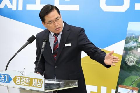 檢, '대장동 개발 배임 혐의' 유동규 전 성남도시개발공사 본부장 구속영장
