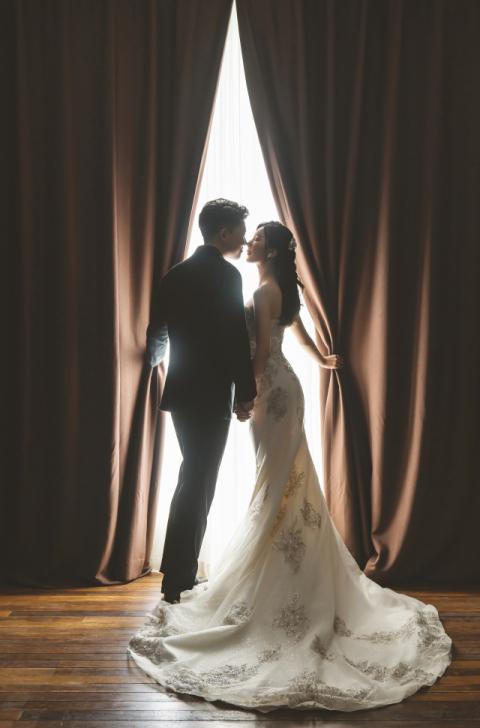 [우리 결혼합니다]김정엽·은효진 결혼