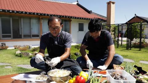 [TV] 남다른 솜씨와 정성으로 요리하는 남자들