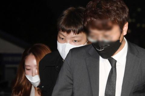 검찰, 국회의원 아들 노엘 구속영장 5일째 '주저주저'…왜?