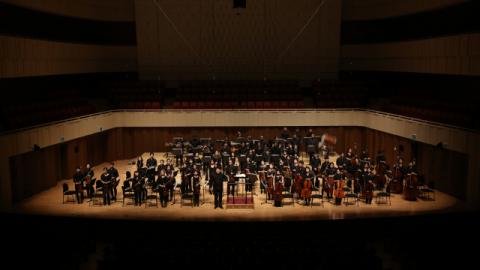 영남필하모니오케스트라 15회 정기연주회, 10일 대구콘서트하우스서