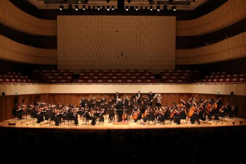 대구시향, 15일 2021 월드오케스트라시리즈 개막 연주