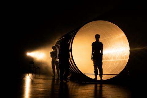 '디 오브젝트', 세계무대와 소통하다…서울세계무용축제 개막작으로 초청돼 공연
