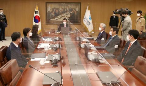 증권가 '내달 금리인상' 기정사실화…