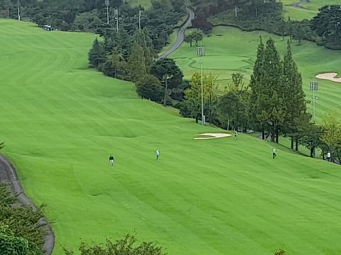황환수 프로의 골프 오디세이 '골프 내기의 유용성'