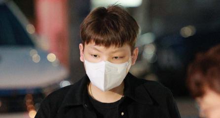 '음주측정 거부·무면허 운전' 래퍼 장용준 구속