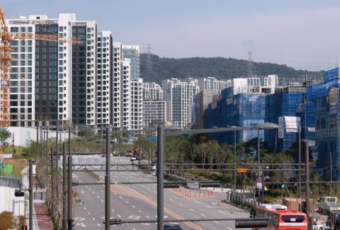 '제2 대장동 막자', 도시개발 사업에도 분양가 상한제 적용 추진