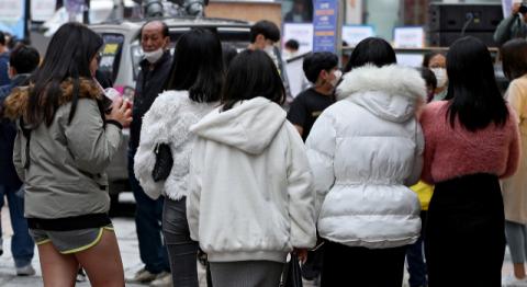대구경북 주말 쌀쌀…낮과 밤 기온차 15도 이상