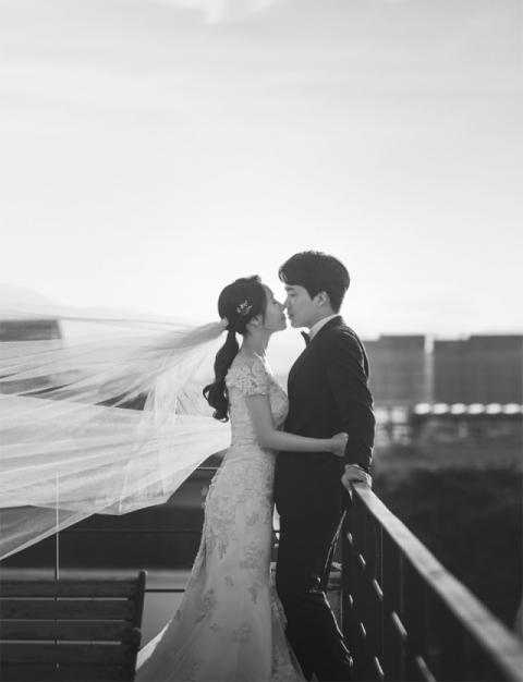 [화촉]김기웅(한국노총 대구지역본부 조직정책본부장) 장녀 도희 양 결혼