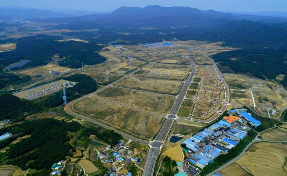 구미 5산단 LNG·수소전지 발전소 유치 서두르는 까닭은?
