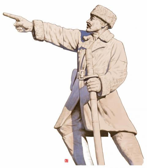 [오늘의 역사] 1920년 10월 20일 만주 청산리에서 독립군 대승