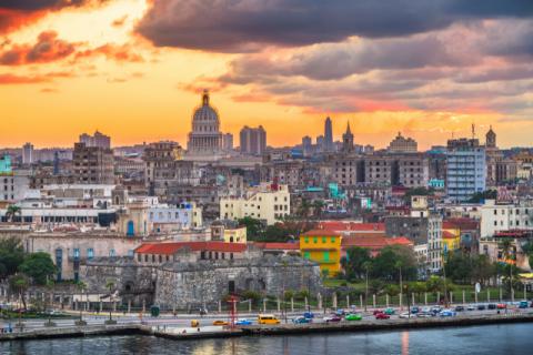 [박미영의 '코로나 끝나면 가고 싶은 그 곳'] 쿠바 아바나