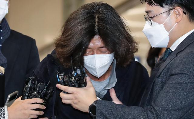 檢, 남욱 체포 43시간 만에 석방
