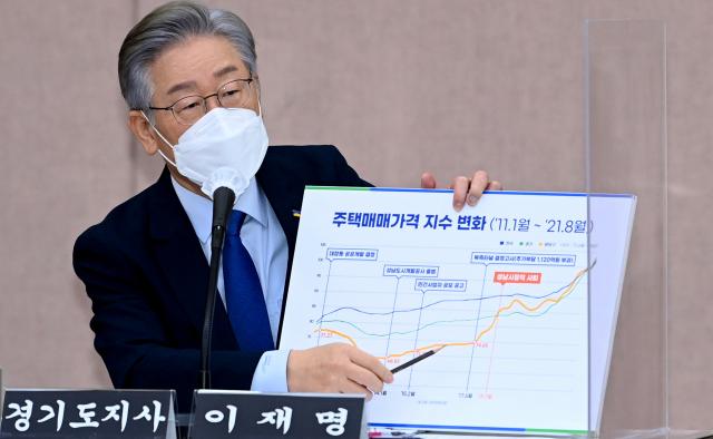 이재명 국감 2차전, '맹탕 국감' 재연…無자료·無증인 한계