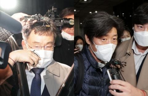 [속보] 김만배·남욱 검찰 조사 마쳐