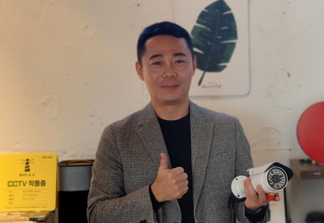대구 토종 CCTV 브랜드 '후아유'  가성비·다기능 중무장