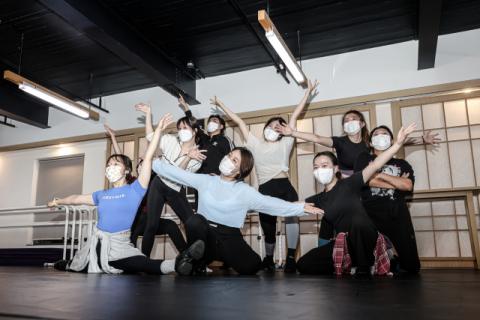 제7기 DIMF 뮤지컬아카데미 '워크숍 공연' 22일 꿈꾸는씨어터서 무관중 공연