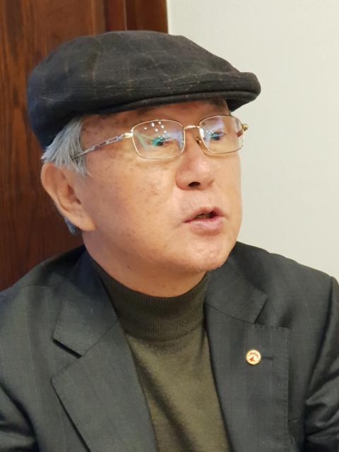 윤중리 작가, 탄리문학상 본상 수상