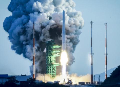 누리호 비행 성공…ICBM 개발도 가능할까?