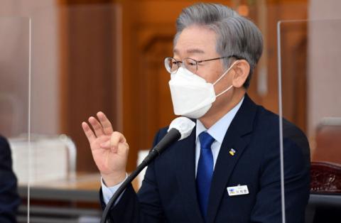 [사설] 이재명 구하려 김영란법 짓밟은 민주당 출신 권익위원장
