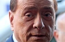 베를루스코니 전 이탈리아 총리 '붕가붕가 섹스파티' 증인 매수 혐의 '무죄'