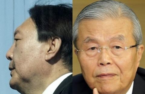 윤석열, 22일 대선 토론 직후 김종인 회동
