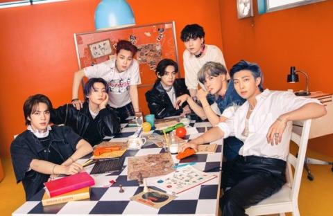 BTS(방탄소년단) 소니와 결별, 유니버설 뮤직과 미국 시장 계약