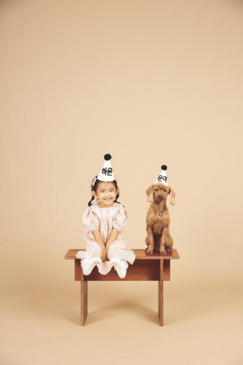 갓난아기와 강아지, 함께 지내도 될까요?