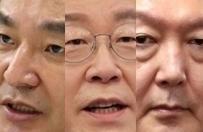 元VS李 '소시오패스' 싸움에 尹도 합류?