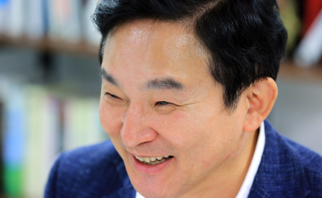 [국힘 4강 'TK 메시지'] 원희룡
