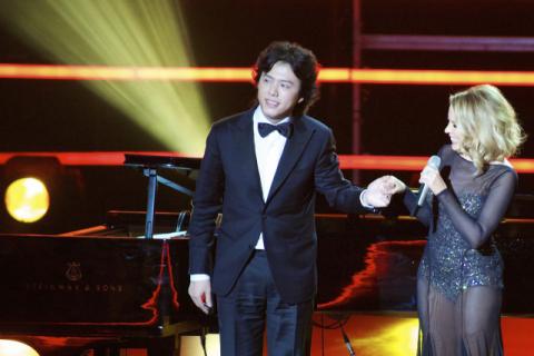 中 유명 피아니스트 성매매 논란에 등장한 韓 여성 유튜버