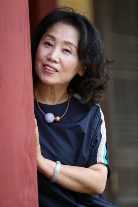 김미정 시조시인, '제24회 대구시조문학상' 수상